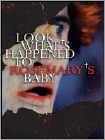Look What's Happened to Rosemary's Baby (DVD) 1976