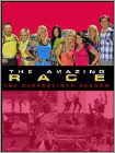 Amazing Race - S17 (DVD) (3 Disc)