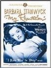 My Reputation (DVD) 1946