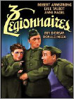 Three Legionnaires (DVD)