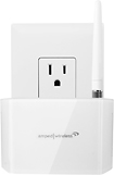 Amped Wireless - High Power 600 mW Wireless-N Range Extender