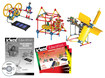 K'NEX - Education Renewable Energy Building Set - Multi