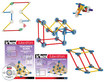 K'NEX - Education Middle School Math and Geometry Building Set - Multi