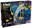 K'NEX - Thrill Rides Hyperspeed Hangtime Roller Coaster Building Set - Multi