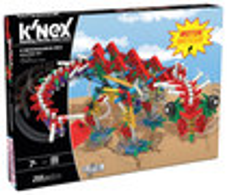 K'NEX - K'NEXosaurus Rex Building Set - Multi
