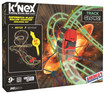 K'NEX - Thrill Rides Supernova Blast Roller Coaster Building Set - Multi
