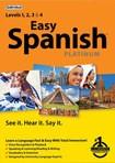 Easy Spanish Platinum - Windows