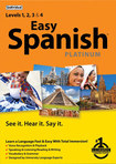 Easy Spanish Platinum - Windows