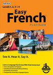 Easy French Platinum - Windows