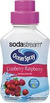 SodaStream - Ocean Spray Cranberry-Raspberry Sodamix