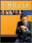 House: Season Two [6 Discs] (DVD) (Boxed Set)