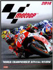 MotoGP World Championship Official Review 2014 (DVD) 2014