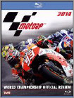 MotoGP World Championship Official Review 2014 (Blu-ray Disc) (Enhanced Widescreen for 16x9 TV) 2014