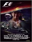 Formula One Review: 2014 (DVD) 2014