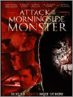 Attack of the Morningside Monster (DVD) 2014