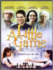A Little Game (DVD) (Eng) 2014