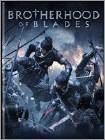 Brotherhood of Blades (DVD) (Enhanced Widescreen for 16x9 TV) (Mandarin/Eng) 2014