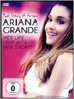 Ariana Grande: The Story of Ariana - Her Life, the Hits, Her Story (DVD) 2015