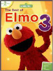Sesame Street: The Best of Elmo, Vol. 3 (DVD) 2015