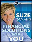 Suze Orman's Financial Solutions for You (DVD) 2014