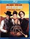 Wild Wild West [blu-ray] 2622461