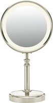 Conair - Double-Sided Fluorescent Mirror - Nickel