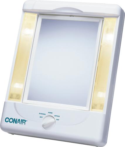 Conair - Illumina Collection 2-Sided Makeup Mirror