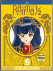 Ranma 1/2: TV Series Set 5 (Blu-ray Disc) (3 Disc) (Limited Edition)