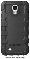 Body Glove - Drop Suit Case for Samsung Galaxy S 4 Cell Phones - Black