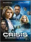 Crisis: Season 1 (DVD) (3 Disc)