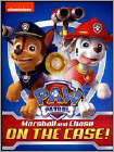 Paw Patrol: Marshall & Chase On The Case (DVD)