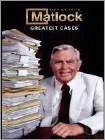 Matlock'S Greatest Cases (DVD) (3 Disc)