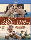 Ain't Them Bodies Saints [blu-ray] 2627056