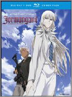 Jormungand: Complete First Season (blu-ray Disc) (4 Disc) 2627083