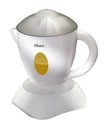 Oster - 27-Oz. Citrus Juicer - White