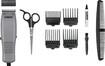 Conair - Simple Cut 10-Piece Haircut Kit - Silver