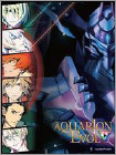 Aquarion: Season 2 Part 1 (blu-ray Disc) (2 Disc) (limited Edition) 2627308
