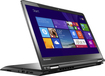 "Lenovo - Yoga 2-in-1 14"" Touch-Screen Laptop - Intel Core i5 - 8GB Memory - 1TB+16GB Hybrid Hard Drive - Black"
