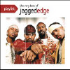 Playlist: The Very Best of Jagged Edge - CD