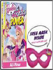 Barbie In Princess Power (dvd) 26285223