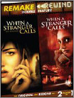 When a Stranger Calls Double Feature - 1979 & 2006 (DVD)