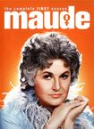 Maude: The Complete First Season [2 Discs] (dvd) 26290387