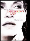 Canterbury'S Law: Complete Series (DVD)