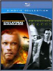 Eraser/Collateral Damage [2 Discs] [Blu-ray] (Blu-ray Disc) (Enhanced Widescreen for 16x9 TV) (Eng/Fre/Spa)