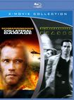 Eraser/collateral Damage [blu-ray] 2629049