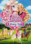 Barbie & Her Sisters In A Pony Tale (dvd) 2629063