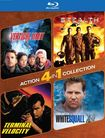 Vertical Limit/stealth/terminal Velocity/white Squall [2 Discs] [blu-ray] 26291176