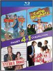 Family 4-pack - Ernest Goes To Camp / Camp Nowhere (blu-ray Disc) 26291185