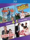 Ernest Goes To Camp/camp Nowhere/father Hood/life With Mikey [2 Discs] [blu-ray] 26291185