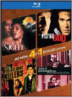 Action 4-pack - Color Of Night / Playing God (blu-ray Disc) (2 Disc) 26291194